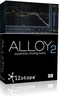 iZotope Alloy 2