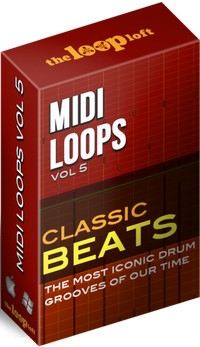 The Loop Loft Classic Beats
