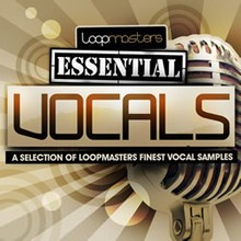 Loopmasters Essential Vocals