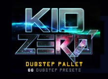 Kid Zero Dubstep Pallet