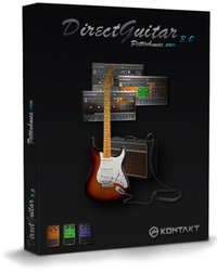 Pettinhouse DirectGuitar 3.0