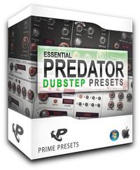 Prime Loops Essential Predator Dubstep Presets