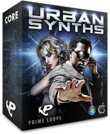 Prime Loops Urban Synths