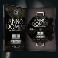 Anno Domini Drum Collection Vol 2