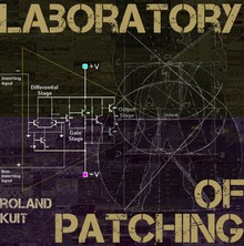 Roland Kuit Laboratory of Patching
