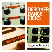 rv_samplepacks Designer Dance Kicks
