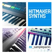 rv_samplepacks Hitmaker Synths
