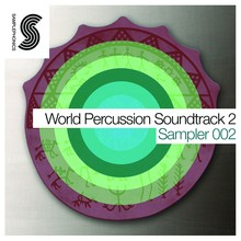 Samplephonics World Percussion Soundtrack 02