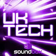 Soundbox UK Tech