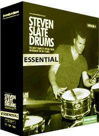 Steven Slate Drums 4 Essential