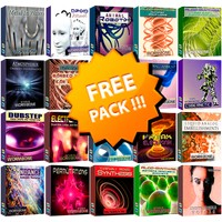 Studio Wormbone Free Bundle