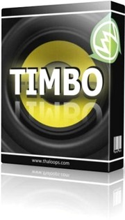 Thaloops Timbo