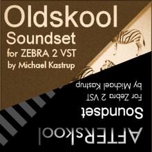 u-he Zebra Skools Pack