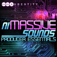 Audentity NI Massive Sounds Producer Essentials