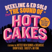 Bass Boutique Sound of Hot Cakes