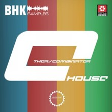 BHK Samples Electro House