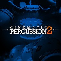 Big Fish Audio Cinematic Percussion 2