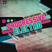 Freaky Loops Progressive Electro