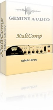 Gemini Audio KultComp