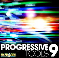 Hy2rogen Progressive Tools 9
