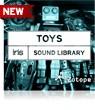 iZotope Toys
