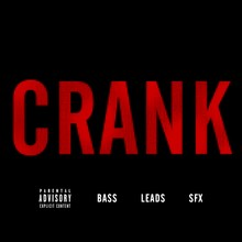 Kilomash Crank