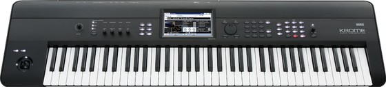 Korg Krome