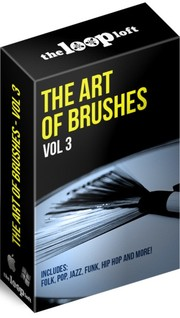 The Loop Loft The Art of Brushes Vol 3