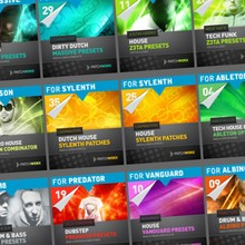 Loopmasters Patchworx Sale