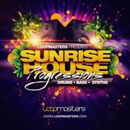 Loopmasters Sunrise House Progressions