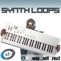 Loops Lab House Synth Loops