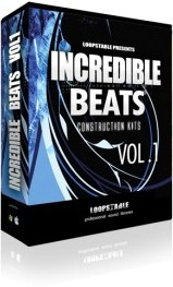 Loopstable Incredible Beats Vol 1