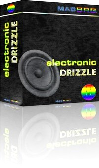 MAD B.R.G. electronic DRIZZLE