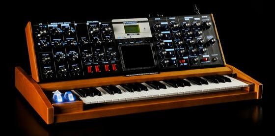 Moog Minimoog Voyager Select Series