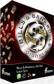 P5Audio Bills and Bankrolls