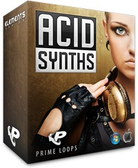 Prime Loops Acid Synths