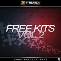 r-loops Free Kits vol.2