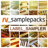 rv_samplepacks Label Sampler