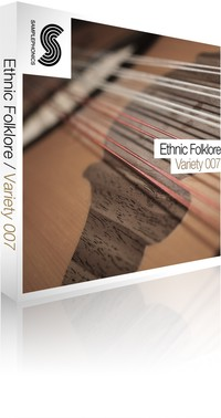 Samplephonics Ethnic Folklore