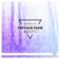 ShamanStems Vintage Pads