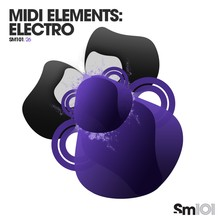 SM101 MIDI Elements Electro