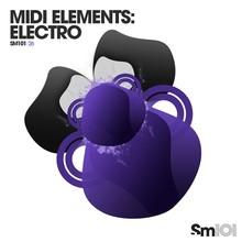 SM101 MIDI Elements Electro