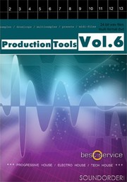 Soundorder Production Tools Vol 6