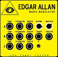 The Lower Rhythm Edgar Allan