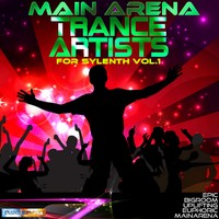 Trance Euphoria Main Arena Trance Artists Vol 1