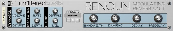 Unfiltered Audio Renoun