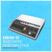 WaveShaper KORG KR-55