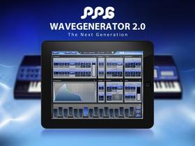 Wolfgang Palm PPG WaveGenerator