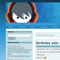 Yuroun Birthday Sale