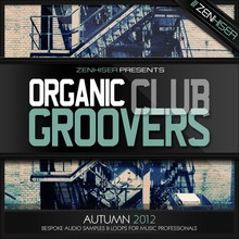 Zenhiser Organic Club Grooves